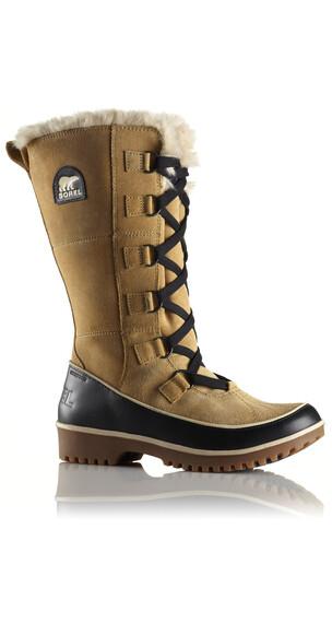 Sorel W's Tivoli High II Boots Curry